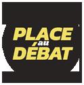 Up 4 Debate Logo